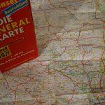 Generalkarte: Mein Standardmittel zur Routenplanung in Deutschland