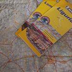 Michelin-Karte Resteuropa