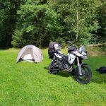 Camping Meyersgrund