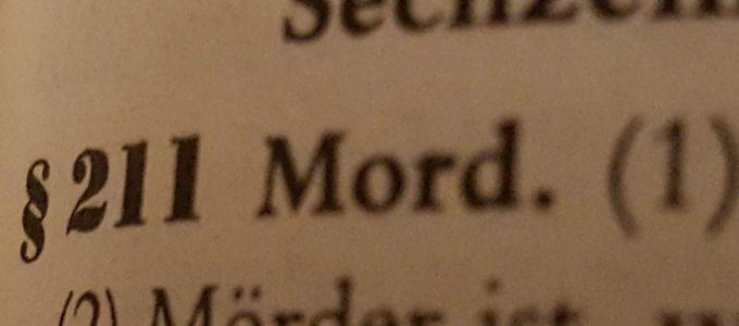 Mordparagraph