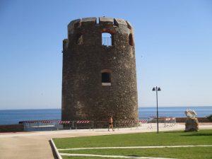Turm bei SInsacola