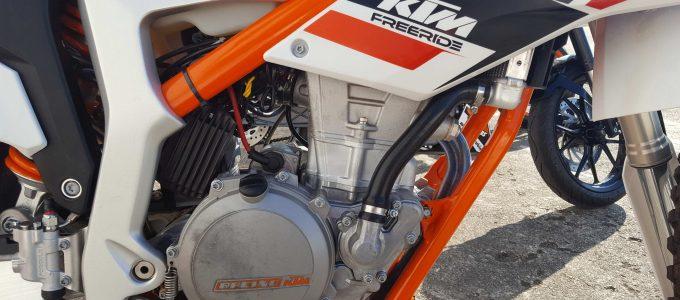 Einzylindermotor